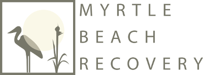 Myrtle Beach Recovery Logo