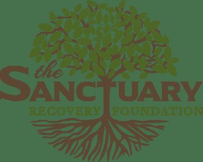 THE SANCTUARY FC logo